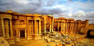 Dossier Siria