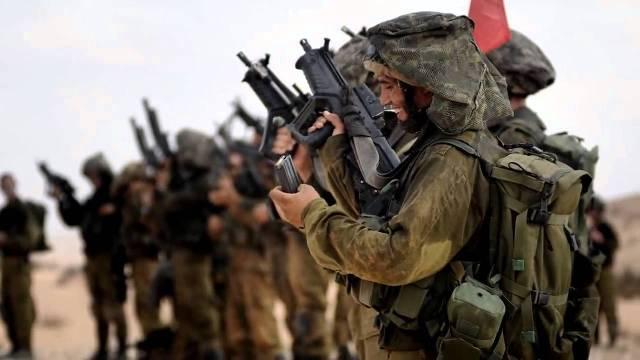 Medio oriente guerra Irak