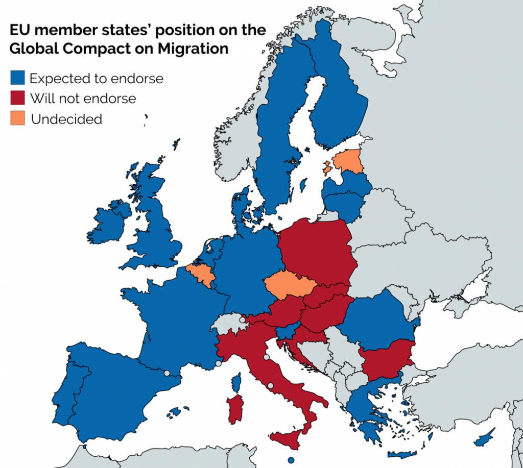 Global Compact Europa
