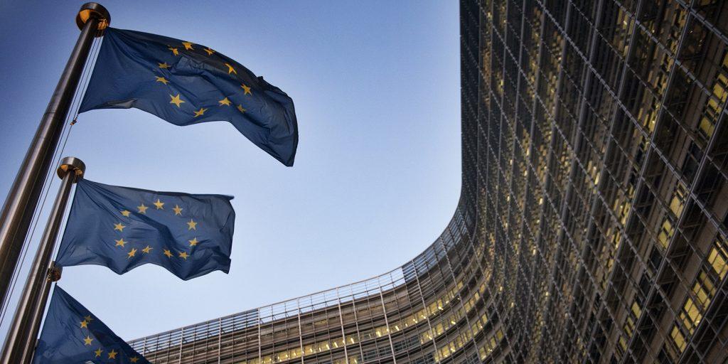 burocrazia europea